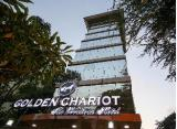 Golden Chariot The Boutique Hotel, Andheri