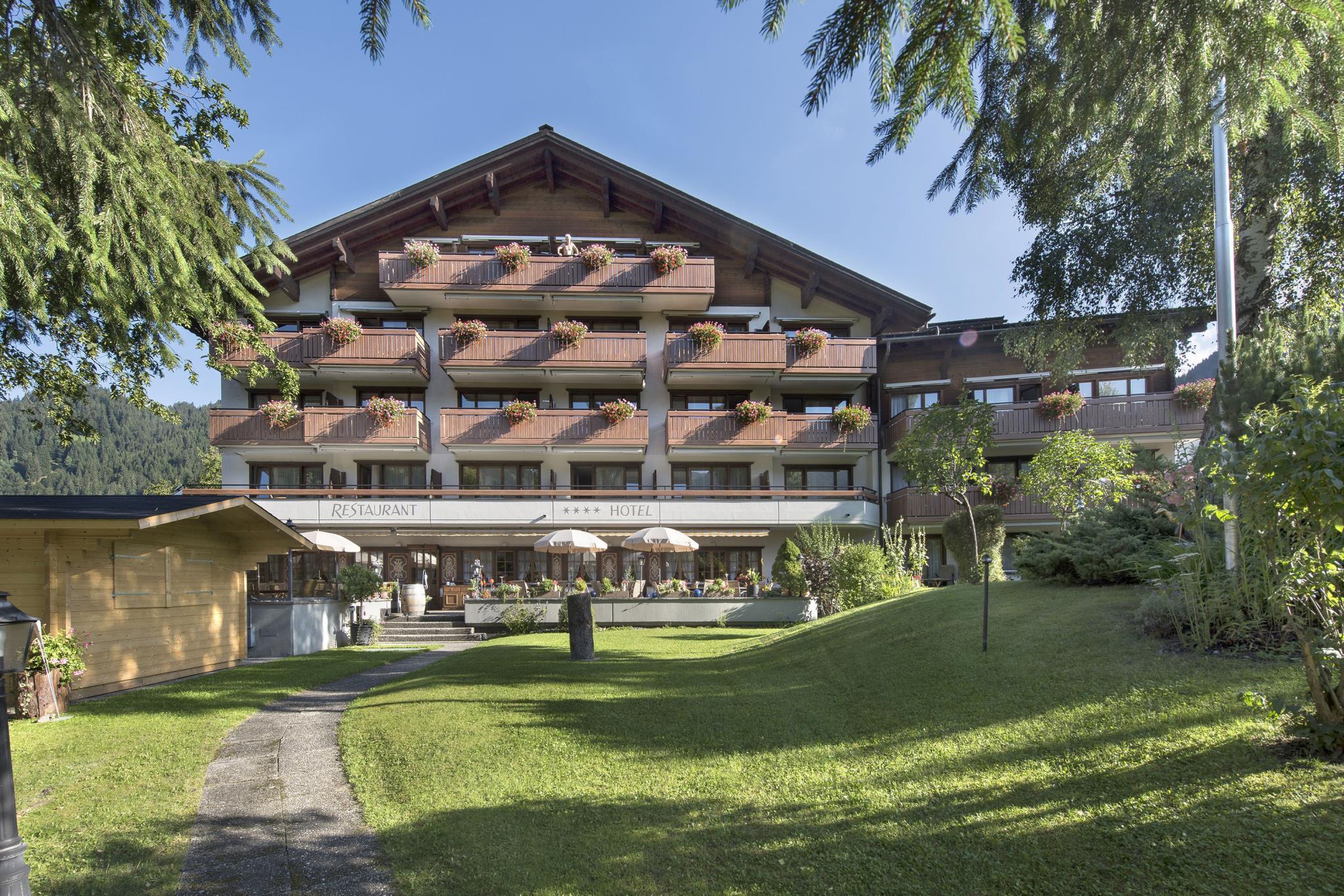 Deals On Sunstar Hotel Klosters In Switzerland Promotional Room