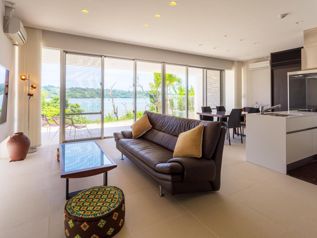 Kariyushi Condominium Resort Onna Maeda Base OkinawaMainisland Japan