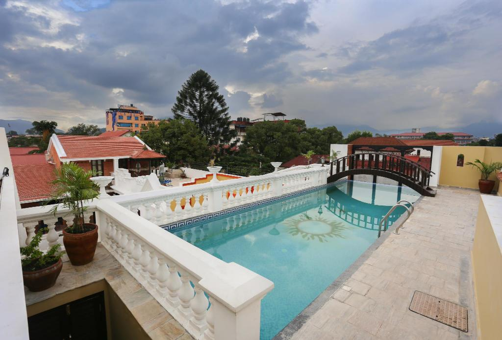 Best Price On Baber Mahal Vilas In Kathmandu Reviews
