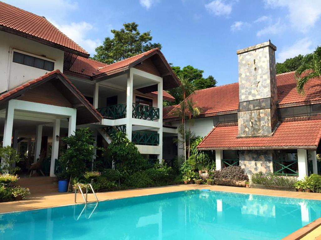More about Chalet Hill Resort Khao Yai