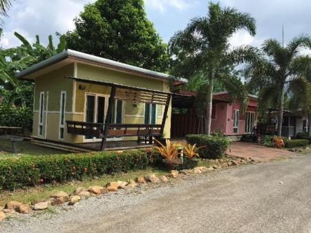 Standard 2 adults Chalet Hill Resort Khao Yai