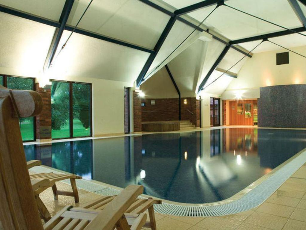 Aldwark Manor Golf And Spa Hotel - QHotels