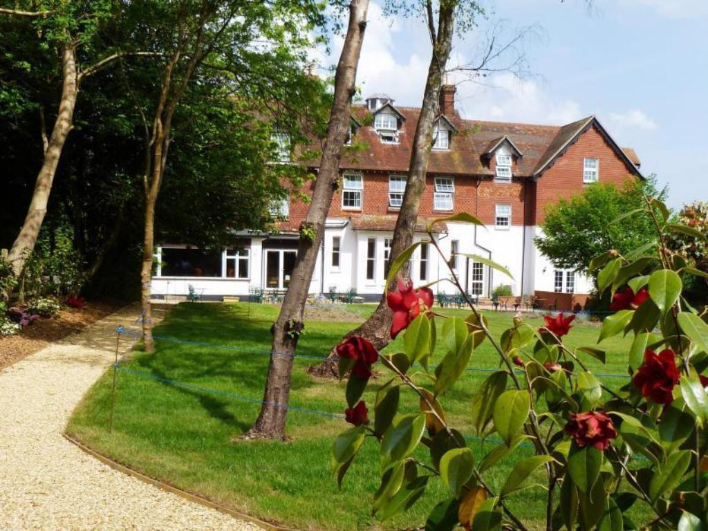 Best Price On Moorhill House Hotel In Burley Reviews