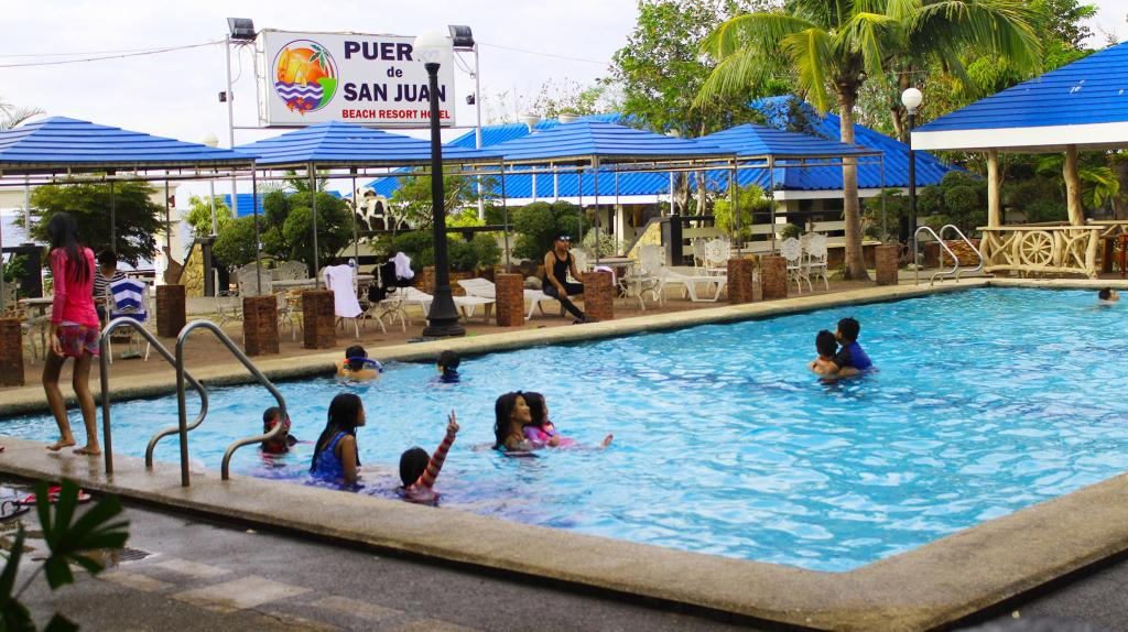Best Price On Puerto De San Juan Hotel Resort In La Union Reviews