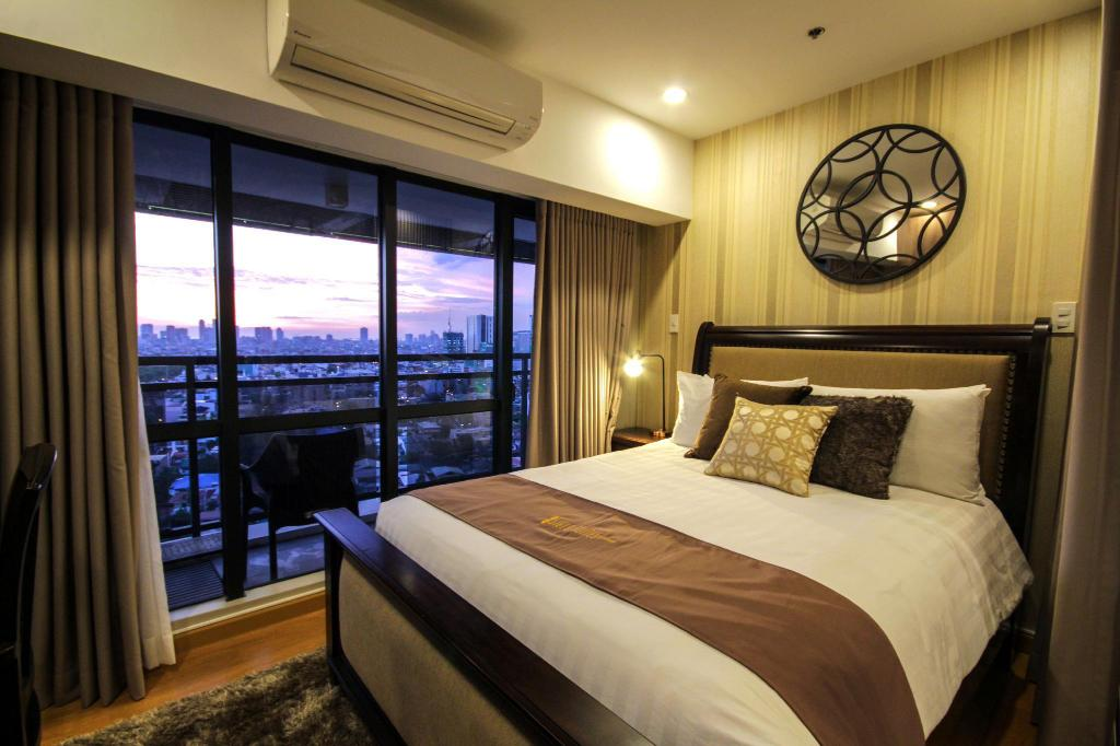 Superior - Bed SIGLO SUITES @ The Milano Residences by Versace