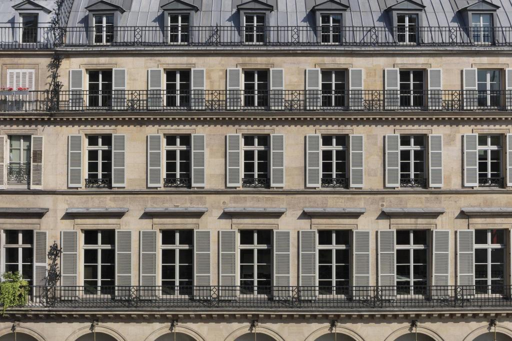 The Westin Paris Vendome In France Room Deals Photos Reviews