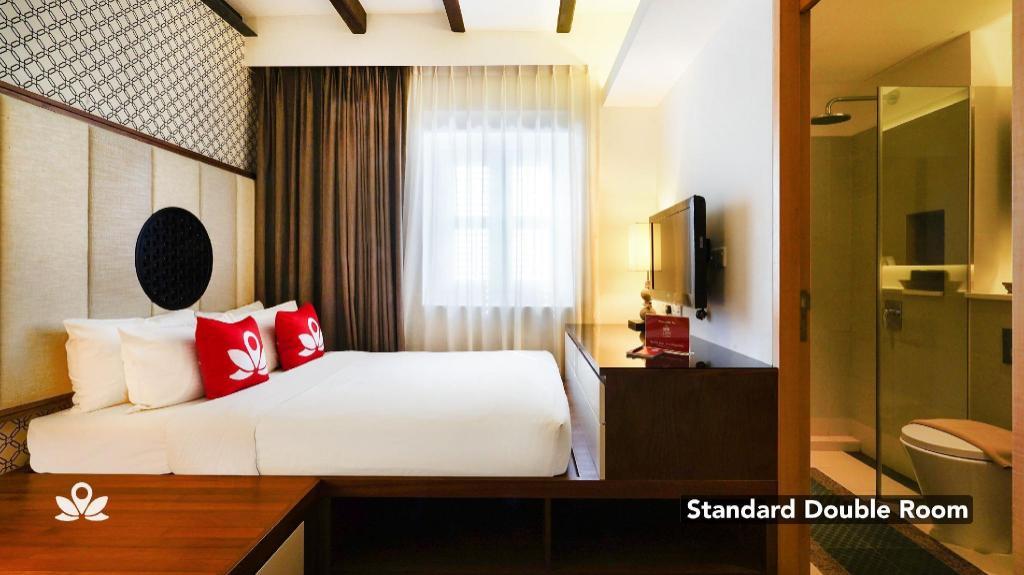 Zen premium kampong glam singapour u2013 offres spéciales pour cet hôtel