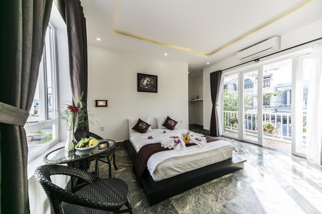 Hoi An White Villa Vietnam Photos Room Rates Promotions
