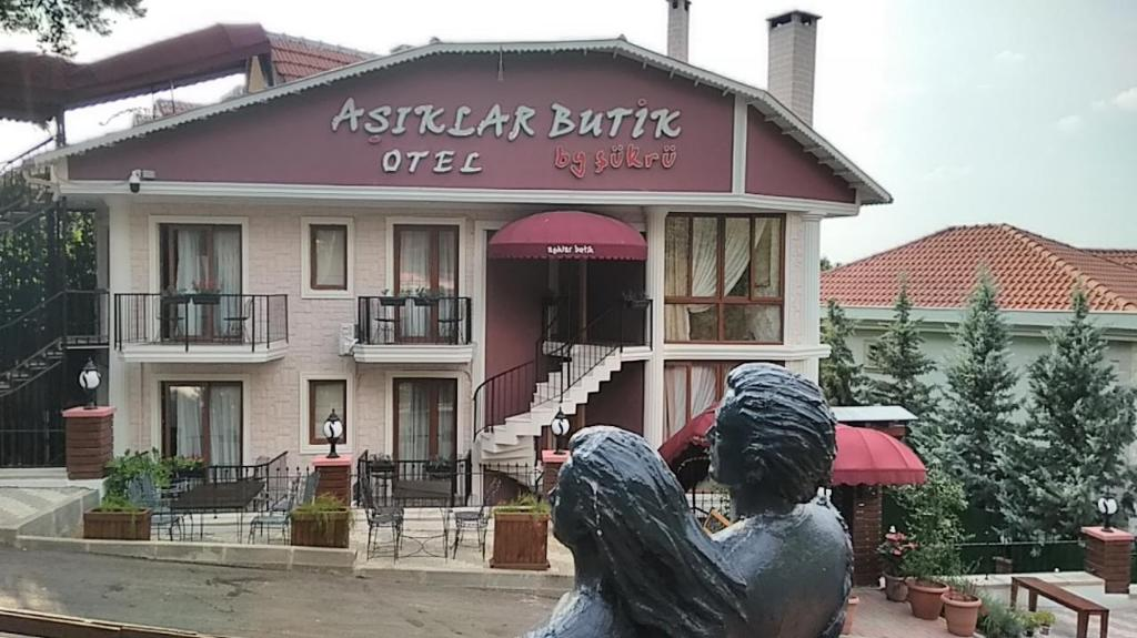 More about Asiklar boutique hotel