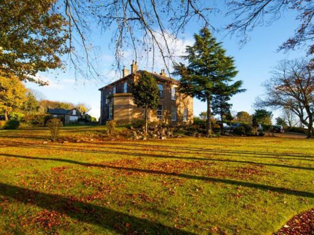 More About Gomersal Lodge Hotel