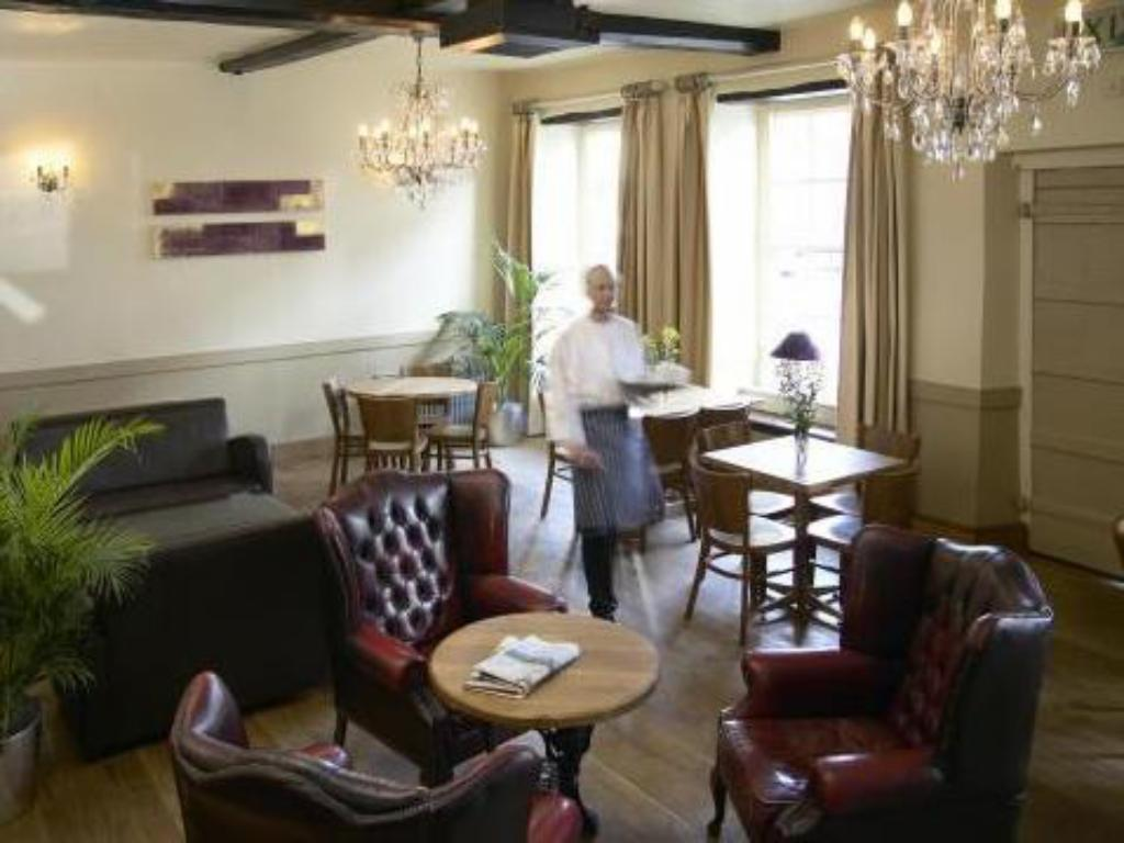 The George Hotel & Brasserie, Cranbrook