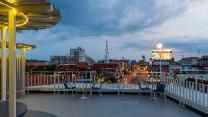 The Moon Hostel Huahin
