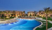 The Westin Cairo Golf Resort and Spa Katameya Dunes