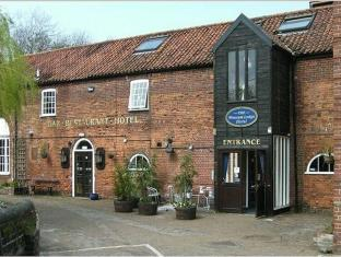 The Wensum Lodge Hotel
