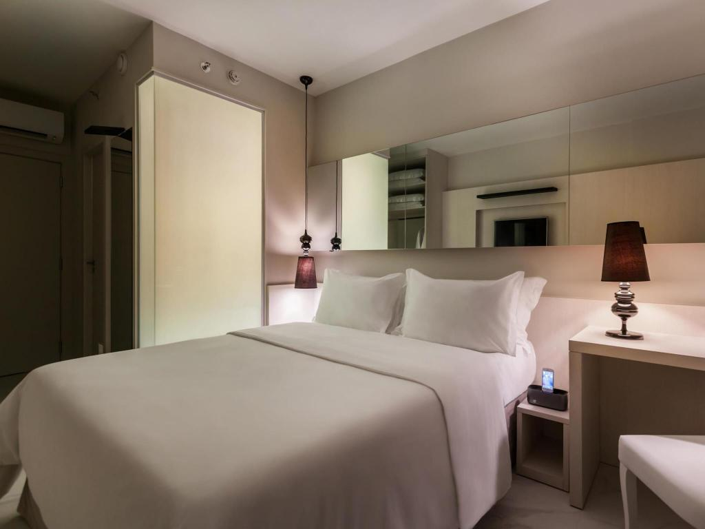 See all 60 photos Best Western Plus Copacabana Design Hotel