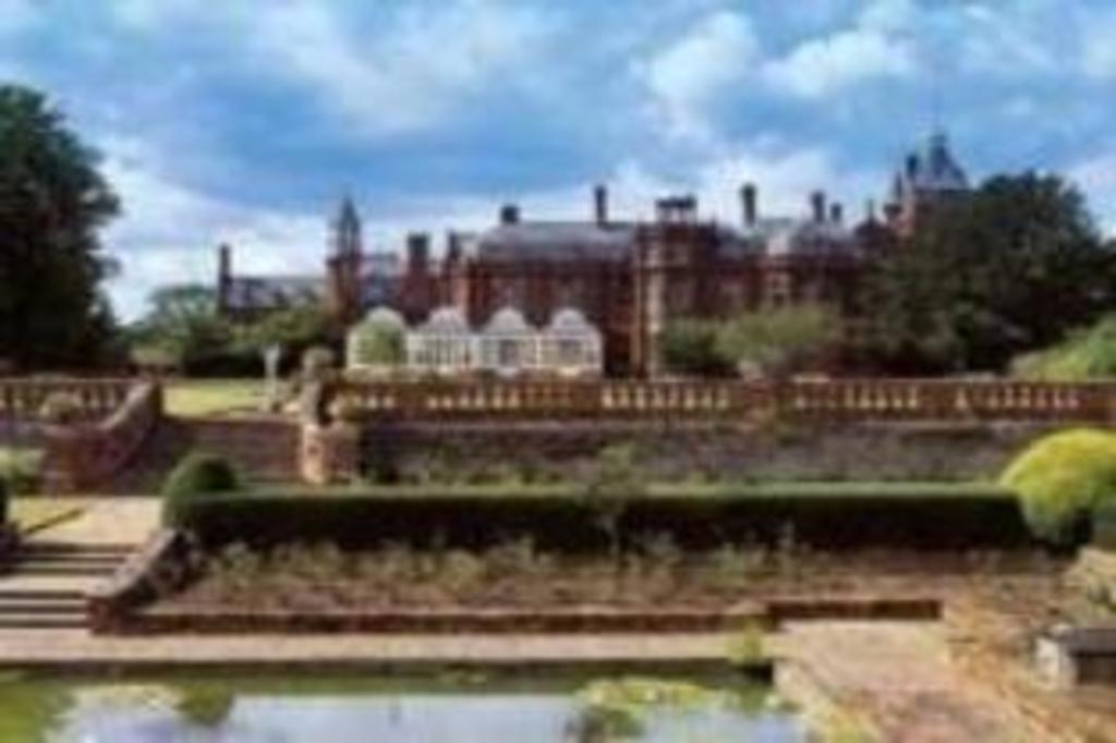 The Elvetham Hotel Hartley Wintney United Kingdom Photos