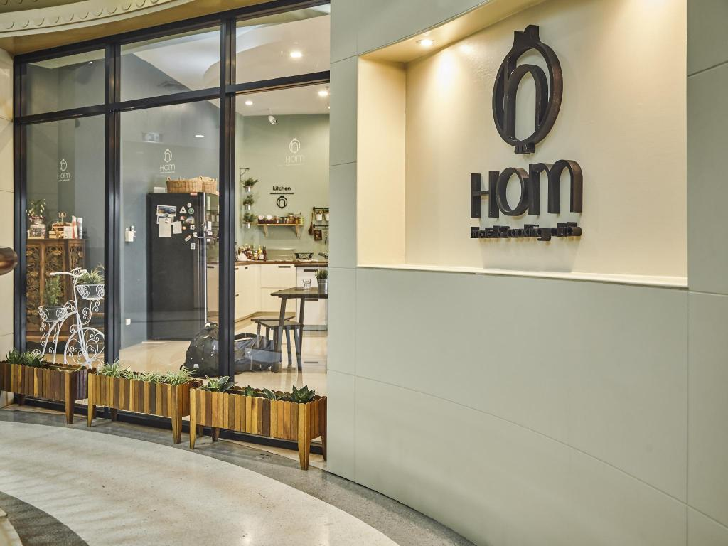 Hom Hostel Cooking Club In Bangkok Room Deals Photos Reviews - Hom commercial flooring