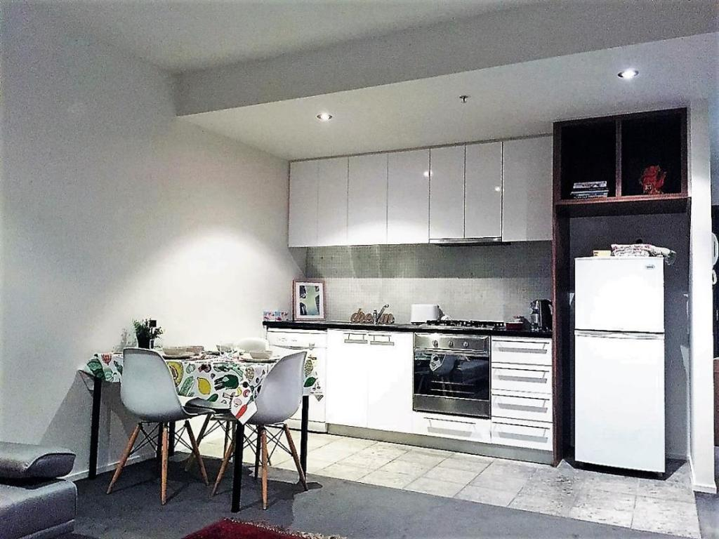 Inne 2 Bd Melbourne Central Apt