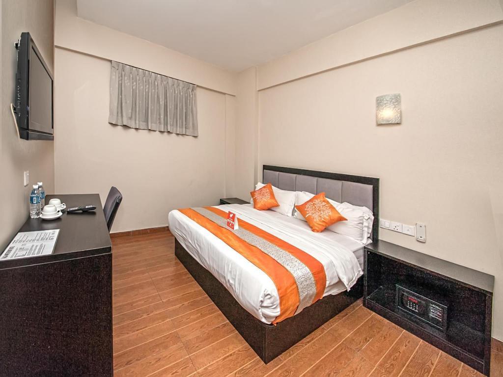 Best Price on OYO Rooms Warisan Square in Kota Kinabalu + Reviews!