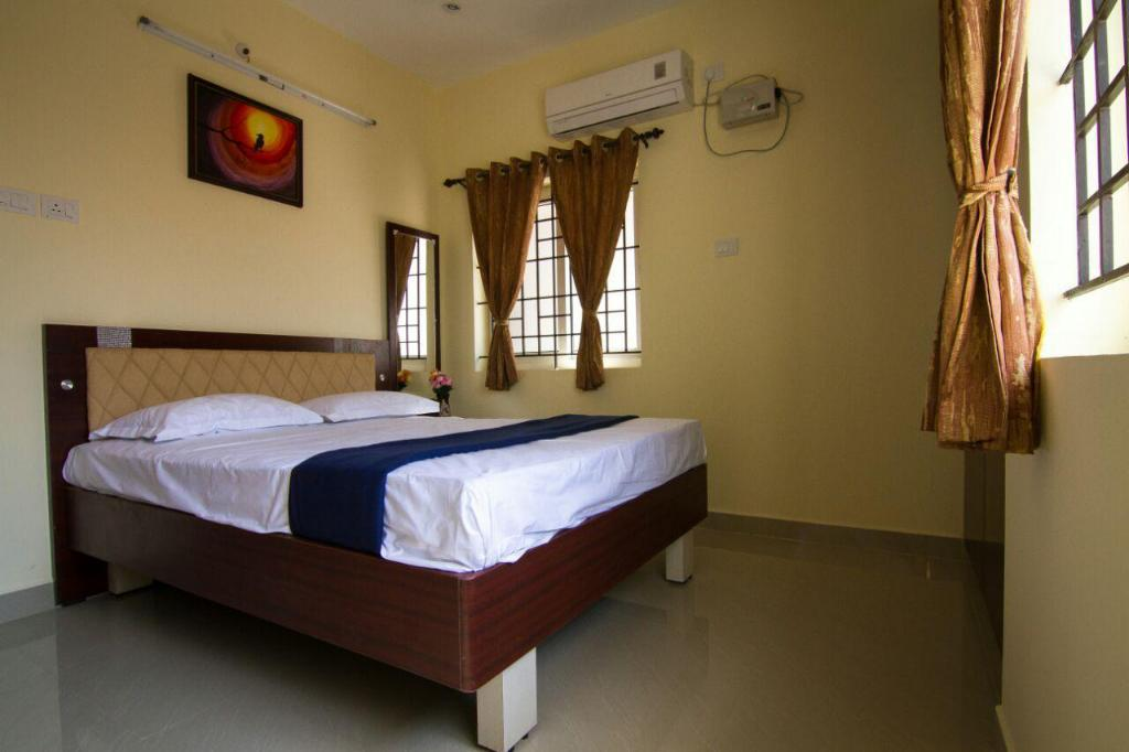 See all 11 photos Viswa Serviced Apartments