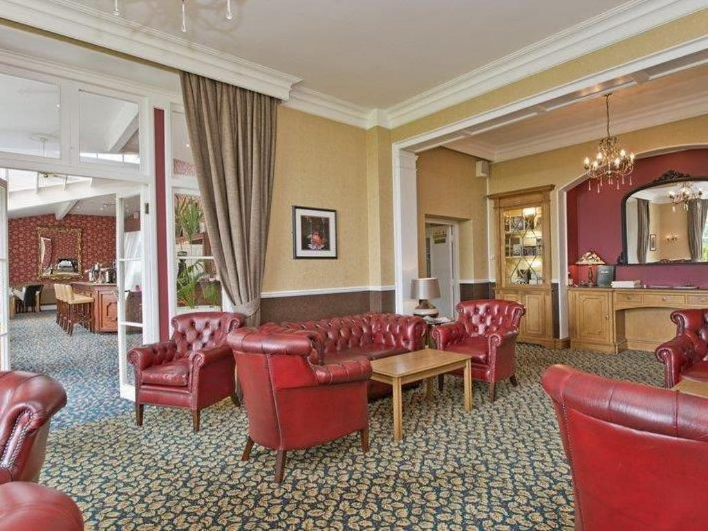 Interiér Best Western Kenwick Park Hotel & Leisure Club
