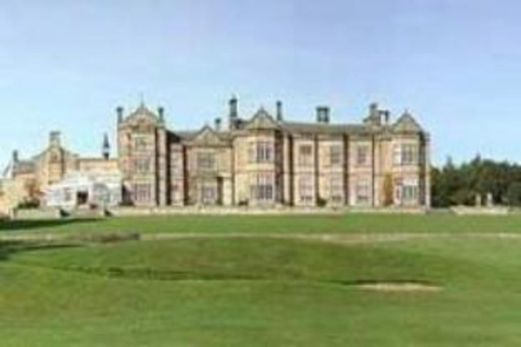 Matfen Hall Hotel, Northumberland - TripAdvisor