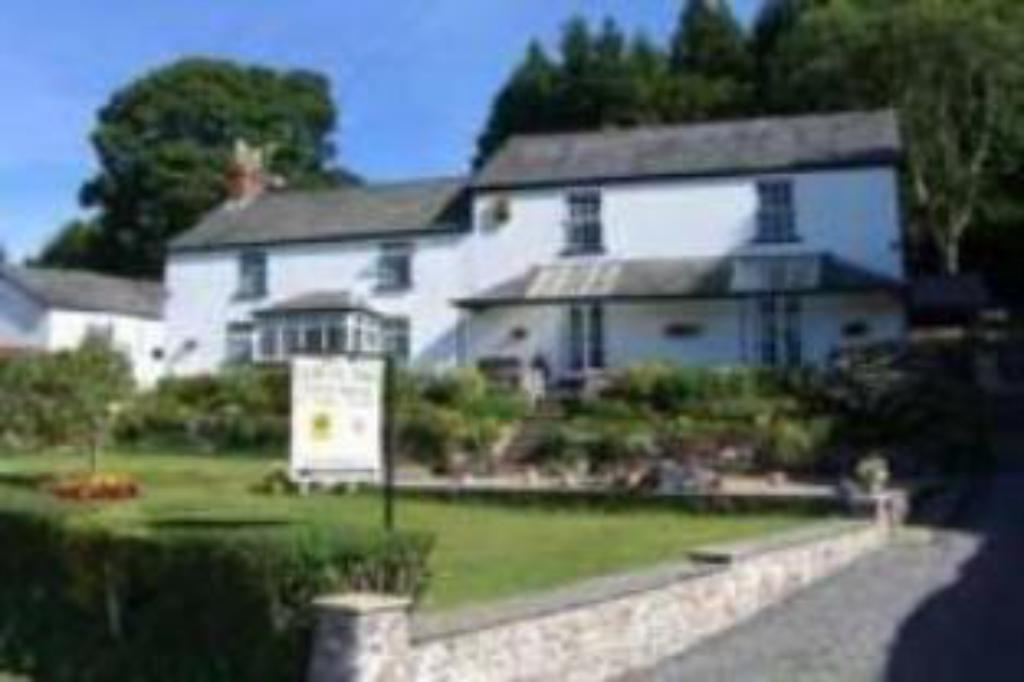 More about Llwyn Onn Guest House