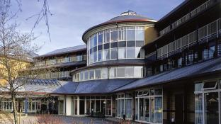 Mickleover Court Hotel Signature Collection by Best Western