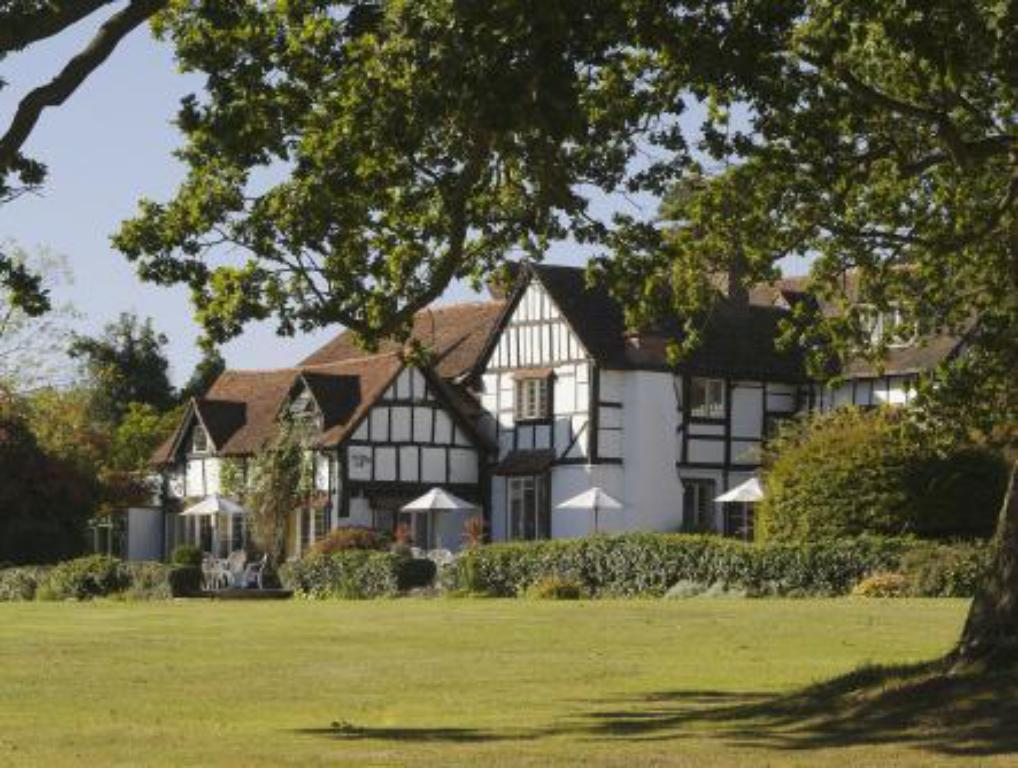 Ghyll Manor Country Hotel