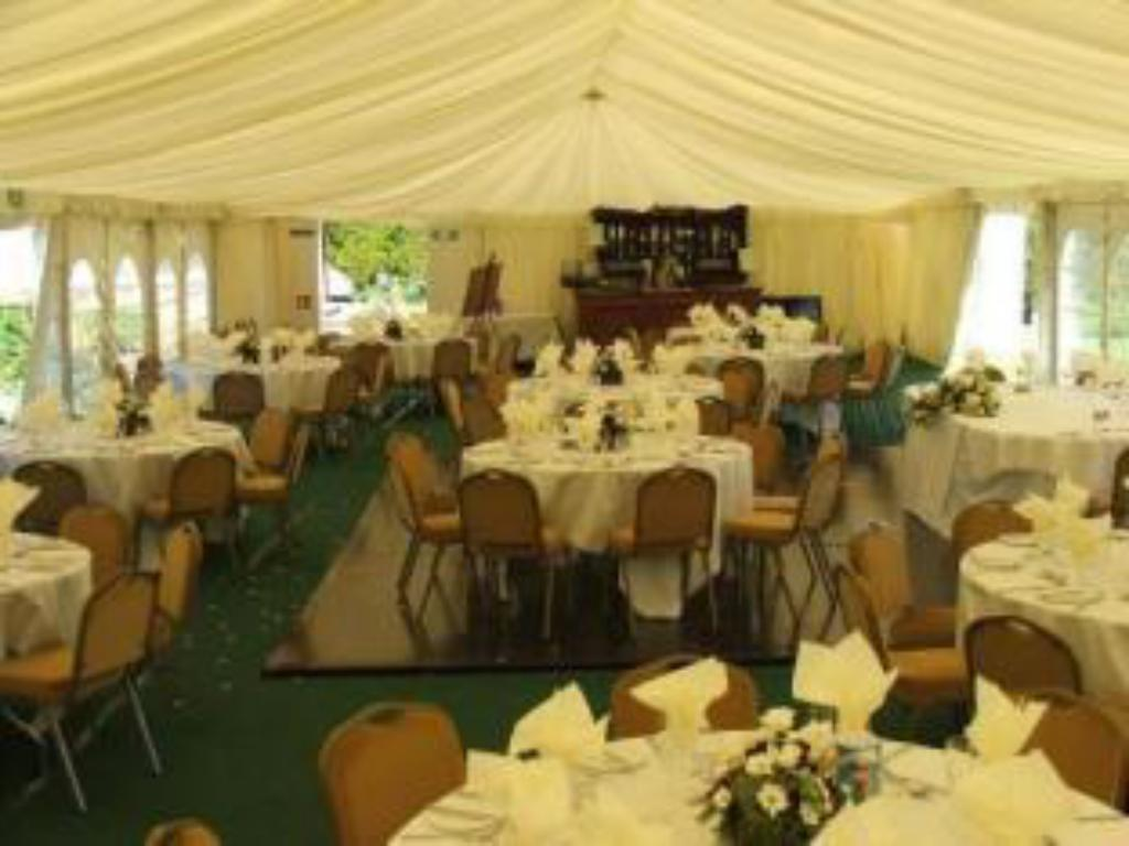 Festsaal Broom Hall Country Hotel