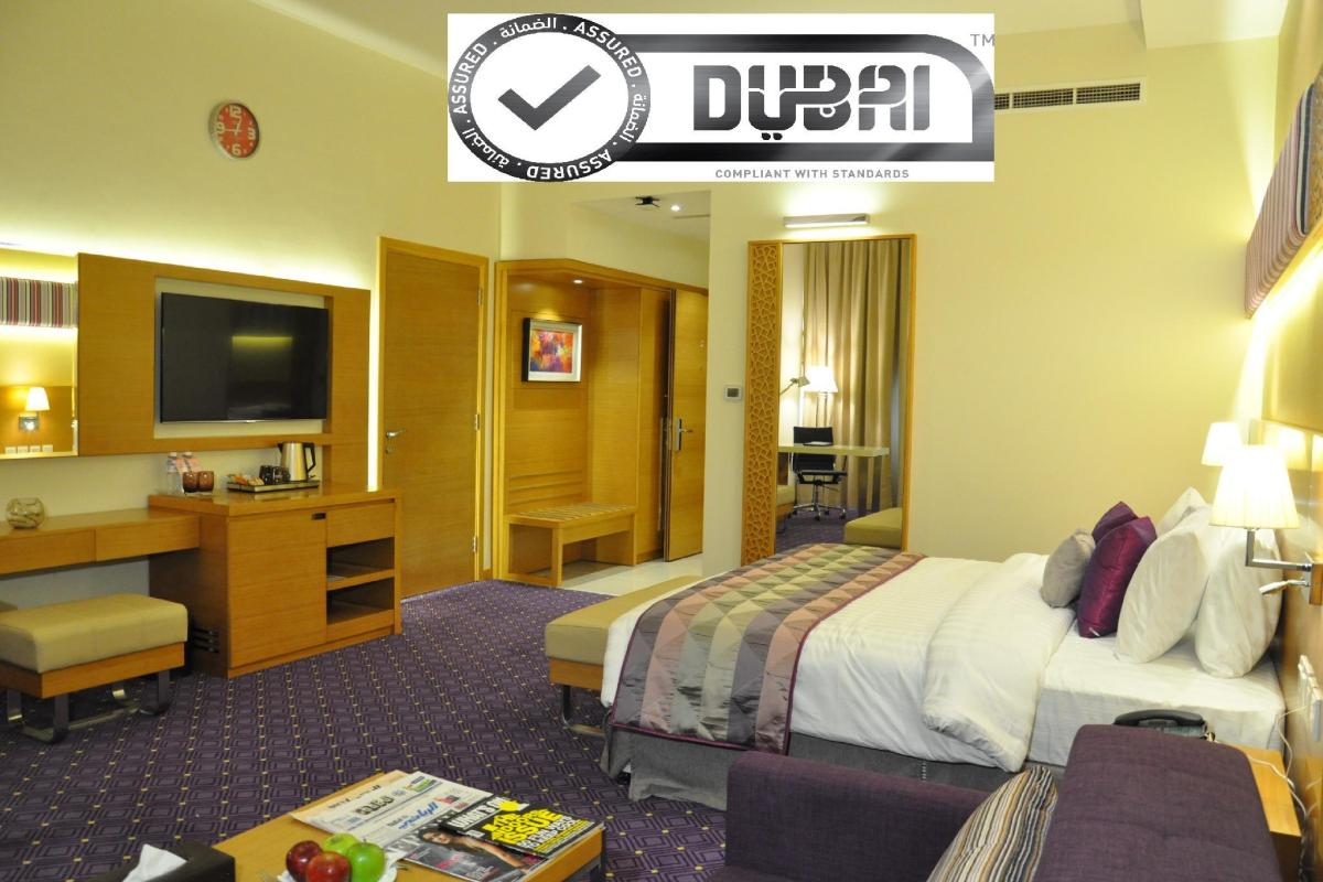 Dubai hotel room investments al arafa for investment and consultancies in delhi