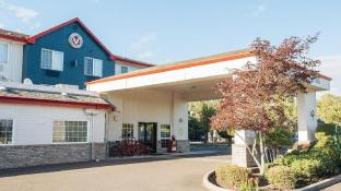 Red Lion Inn & Suites McMinnville