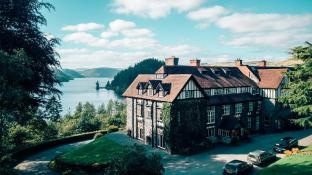 Lake Vyrnwy & Spa Hotel