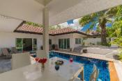 Private Pool Villa 4 Bedrooms