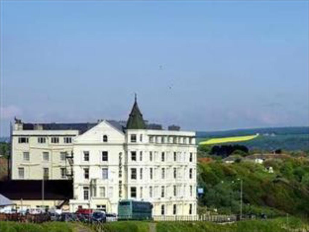 The Clifton Hotel Scarborough
