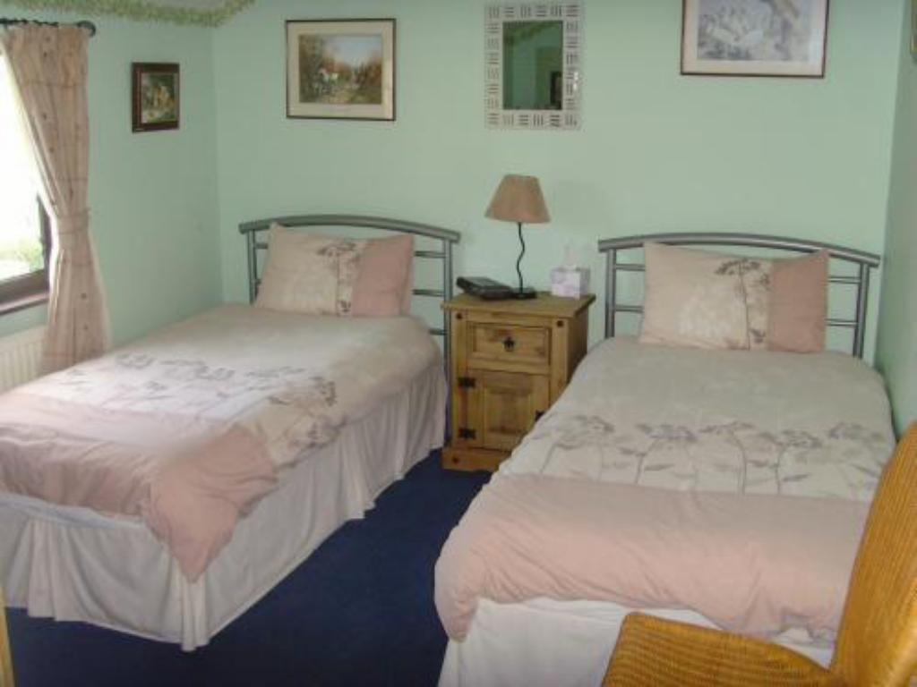 2 llits Taphall Bed And Breakfast