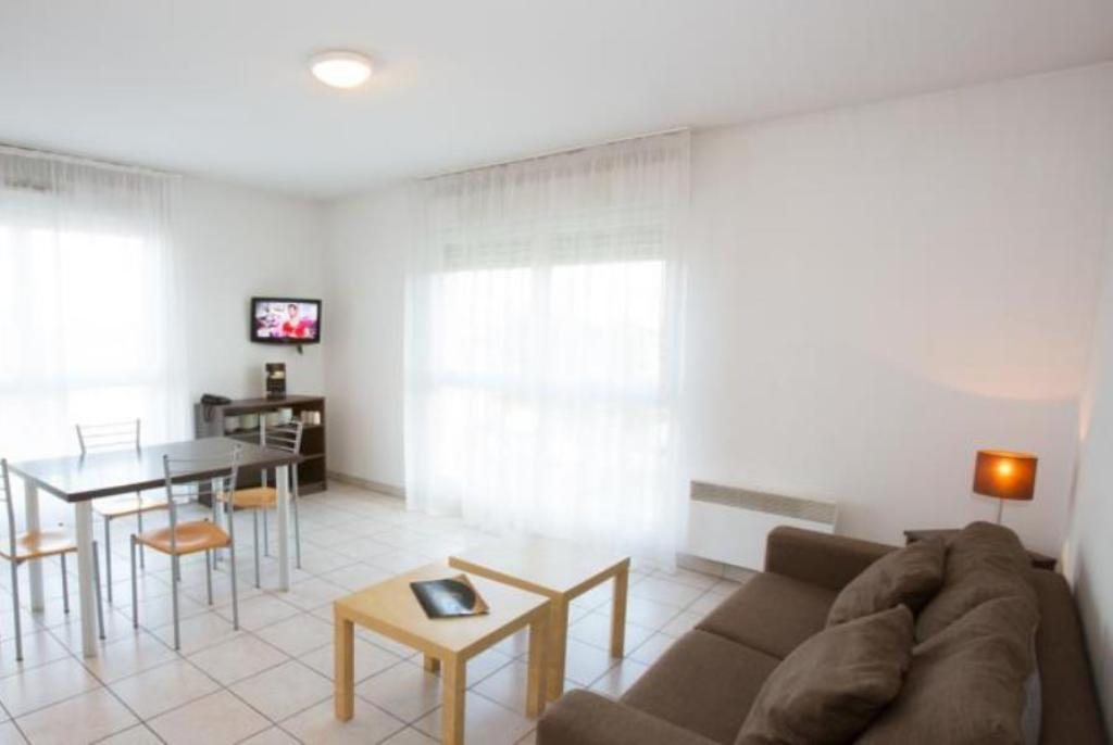 Apartment (1-6 adults)