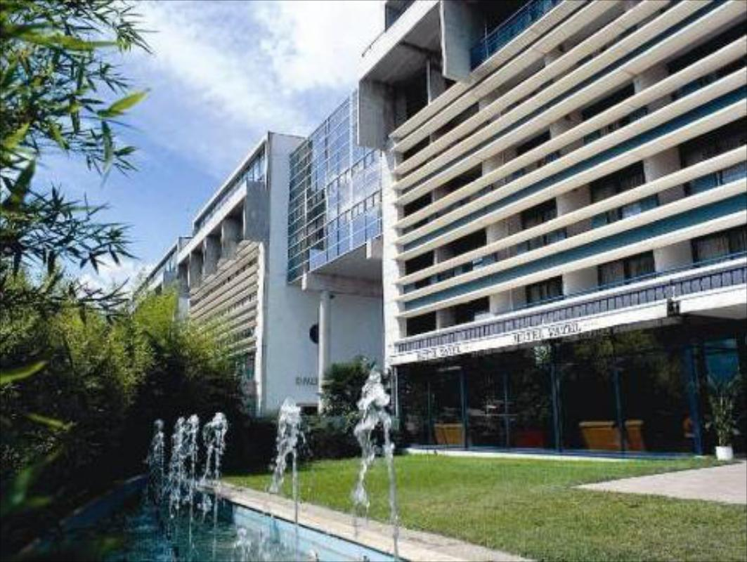 Hotel Spa Vatel In Nimes Room Deals Photos Reviews