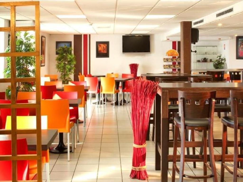 Hotel Premiere Classe Roissy Charles De Gaulle Paris Nord 2