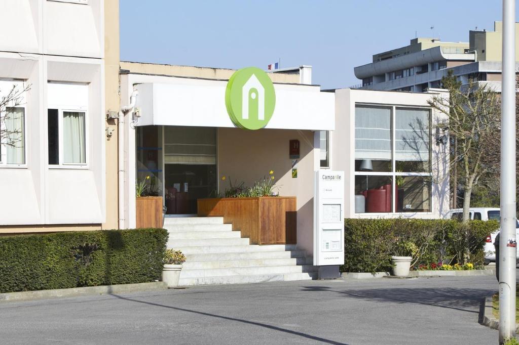 Campanile Creteil Centre In France Room Deals Photos