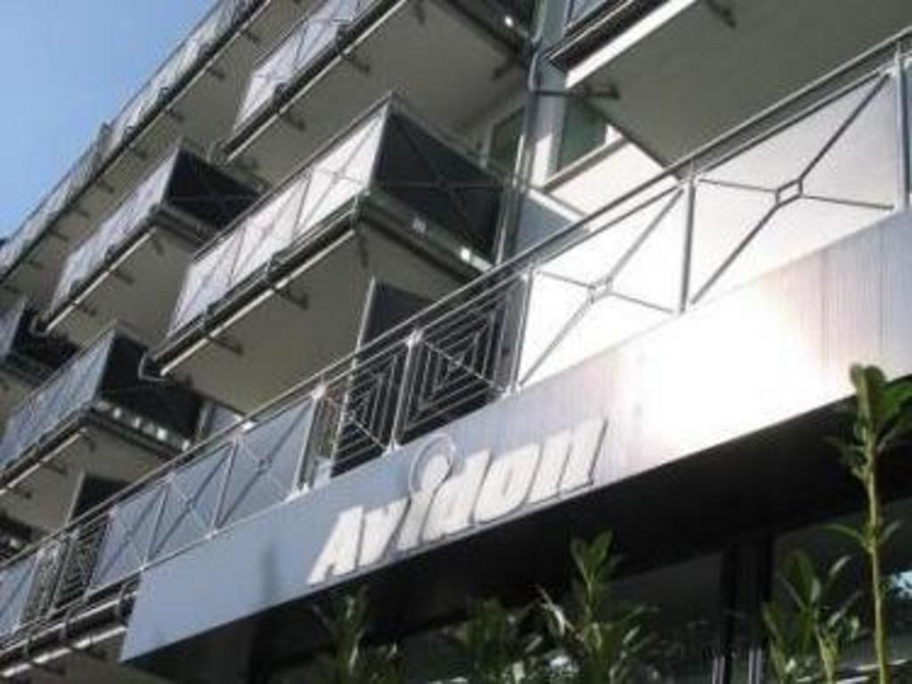 Avidon Art & Design Hotel - Dusseldorf