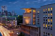 Fleming's Selection Hotel Frankfurt-City