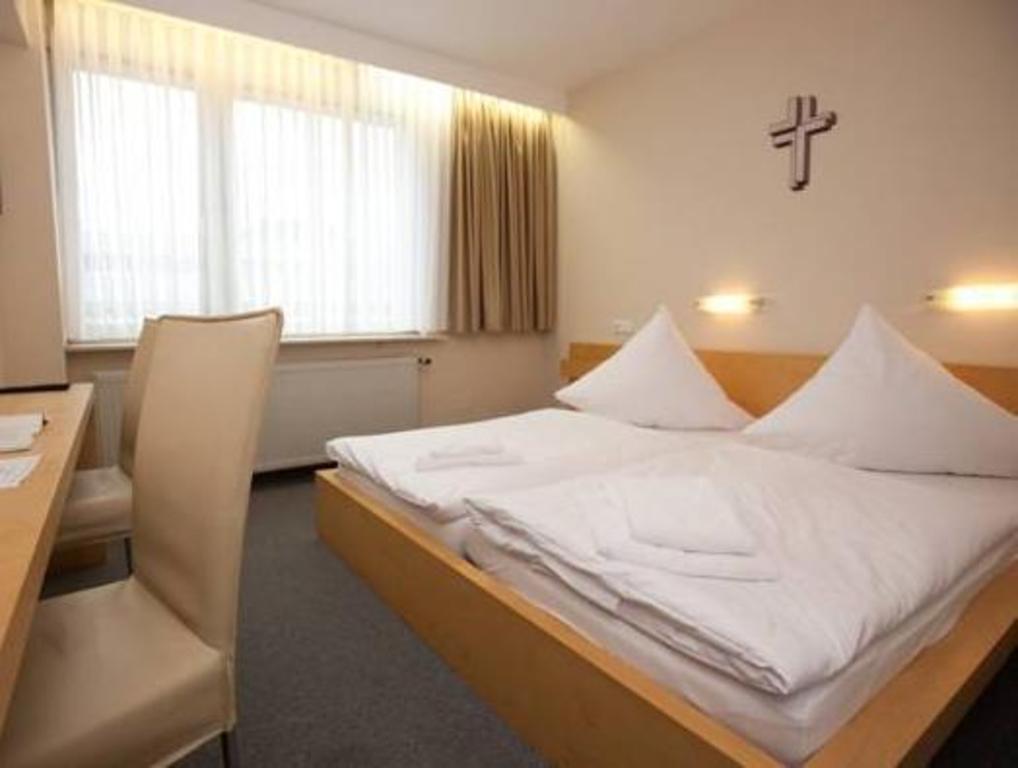 Hotel Mainhaus Frankfurt