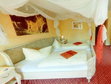 Spring Package - Double Room