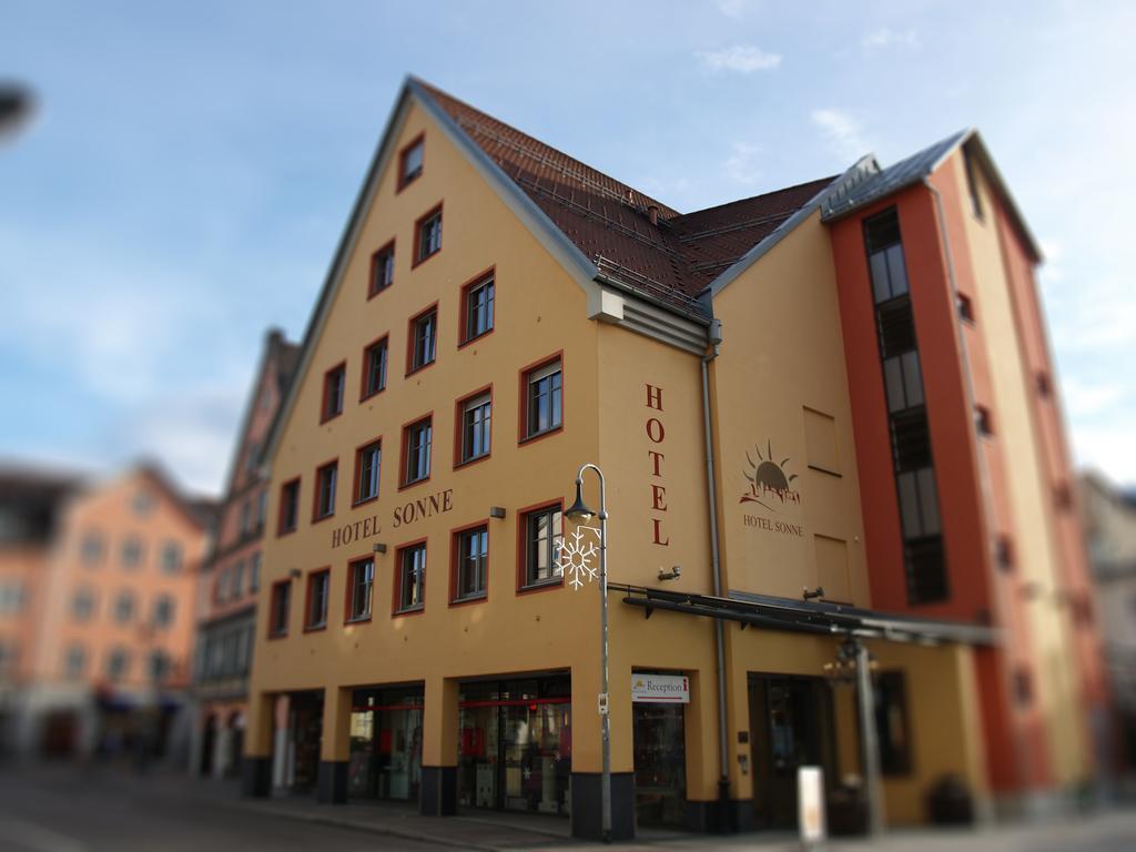 Hotel Sonne Fussen Ab 72 Agoda Com