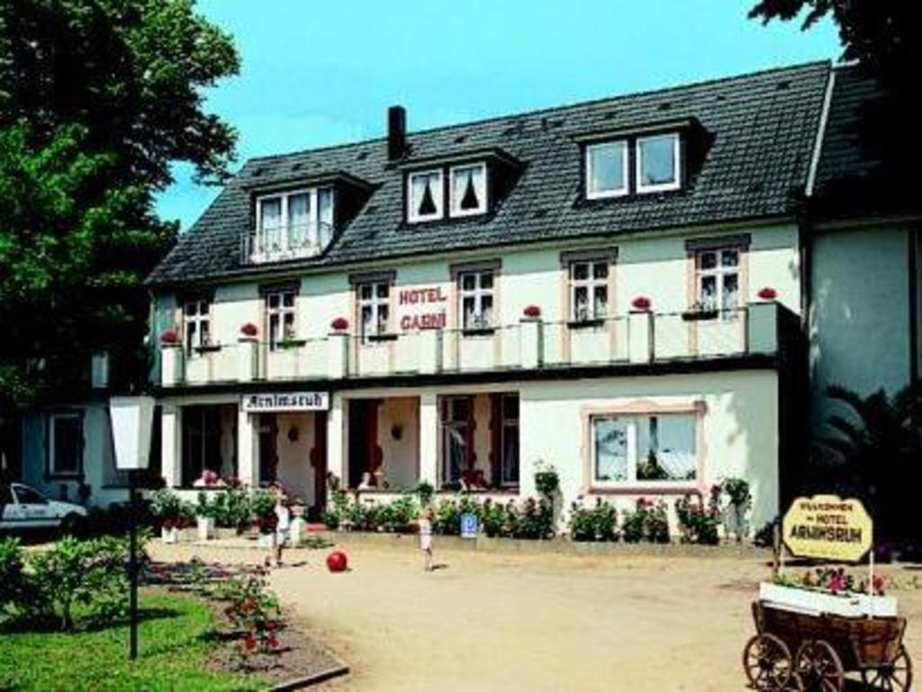 Werkhof lübeck
