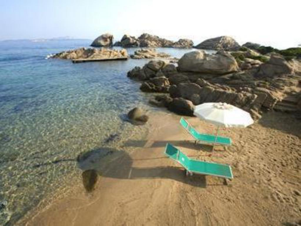 Beach Club Hotel Baja Sardinia