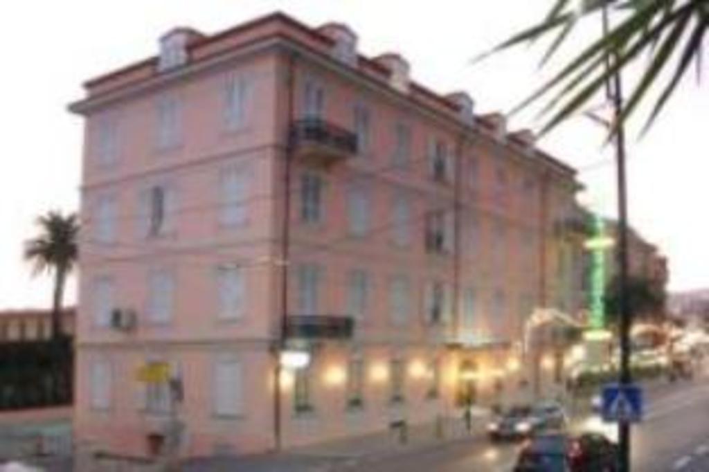 Belsoggiorno Hotel (Sanremo) - Deals, Photos & Reviews