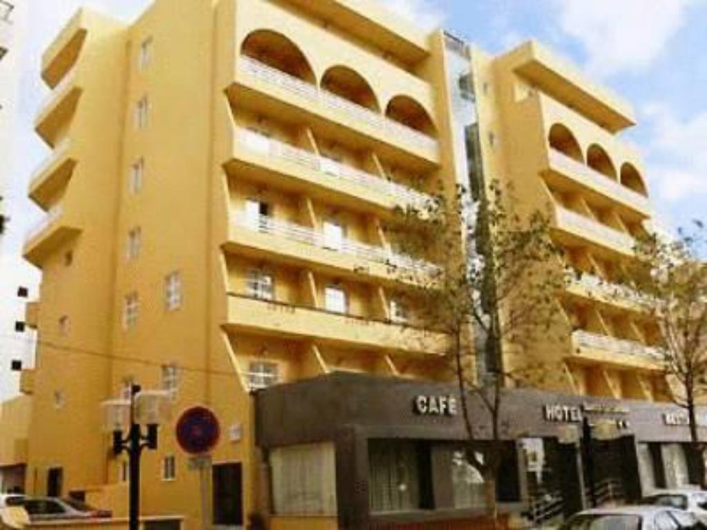 More About Hotel Santa Catarina Algarve